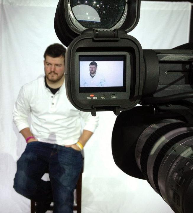 Ryan Rose: Discipleship & Media Pastor | Serving God by ministering to ...